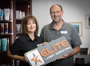 Contact Elite Laser Engraving in Sarasota, Florida